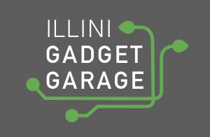 Illini Gadget Garage logo