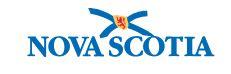 Logo of the Province of Nova Scotia